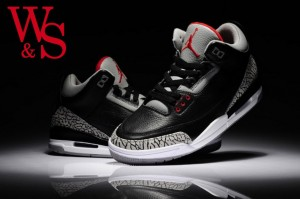 air jordan 3 retro cheap basketball shoes