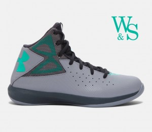 cheap basketball shoes under armour ua rocket style