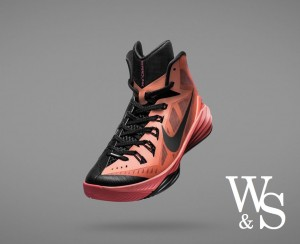 nike hyperdunk cheap basketball shoes