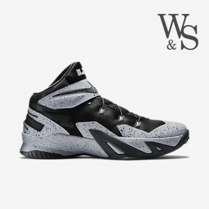 nike zoom soldier viii cheap basketball shoes