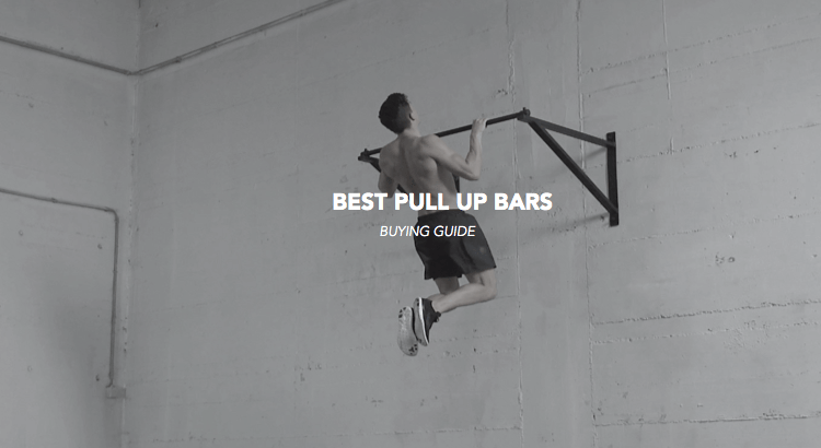 7 Pull-Up Bar for a Great Workout