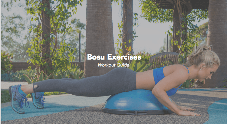 bosu exercises review buying guide best workout tricks tips