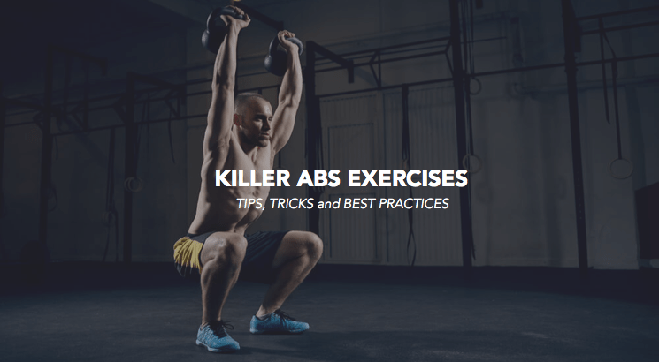 killer abs exercises review buying guide best workout tricks tips