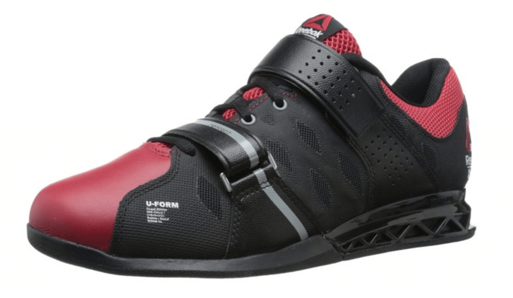 workout best weightlifting shoes