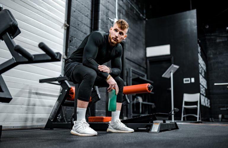 4 Best Supplements for Muscle Recovery