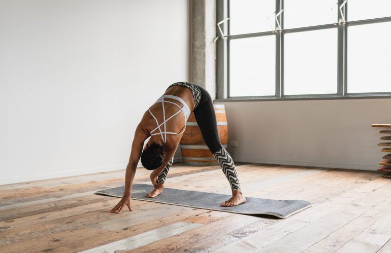 The 6 Best Affordable Non-Slip Yoga Mats